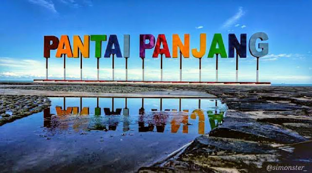 Tempat Wisata di Bengkulu Paling Terkenal