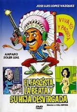 El fascista la beata y su hija desvirgada (1978)