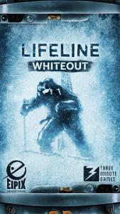 Lifeline: Whiteout Mod v1.1.0 Apk Terbaru