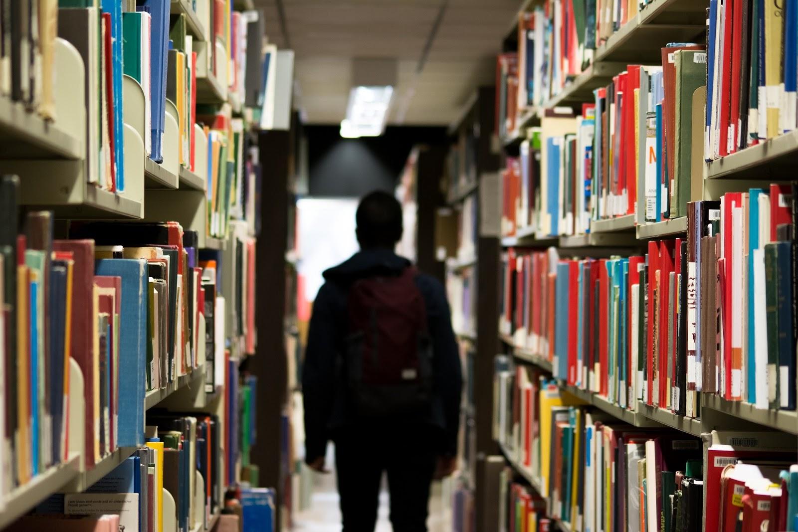 Tiga Larangan Mahasiswa Penerima Beasiswa