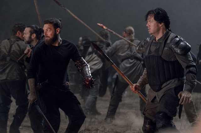 The Walking Dead - 10x11 - Morning Star / La stella del mattino