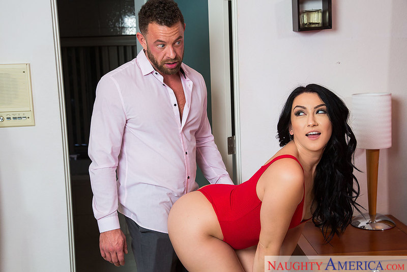UNCENSORED My Daughter is Hot Friend – Mandy Muse Watch slutty Mandy Muse fuck her friends dad, AV uncensored