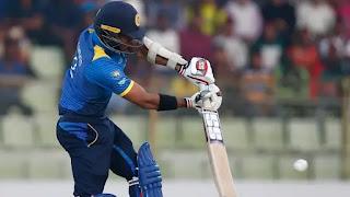Bangladesh vs Sri Lanka 2nd T20I 2018 Highlights