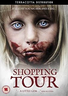 Honourable Mention: Shopping Tour
