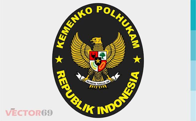 Logo Kemenko Polhukam (Kementerian Koordinator Politik, Hukum dan Keamanan) Indonesia - Download Vector File SVG (Scalable Vector Graphics)