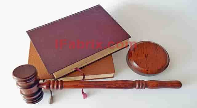Unsur-Unsur Hukum Lengkap Beserta Penjelasannya