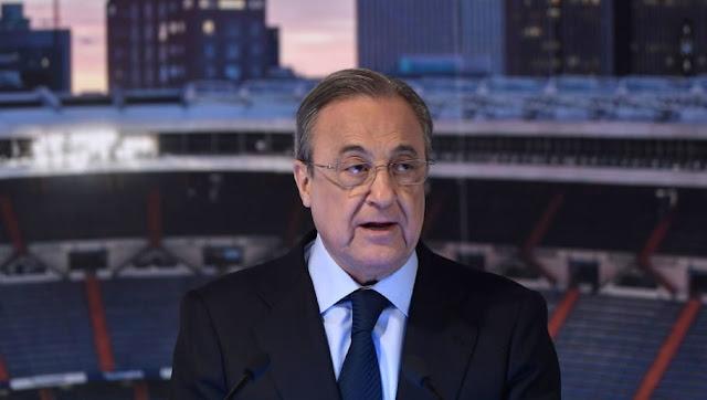 Le Real Madrid clarifie sa position sur le dossier Neymar