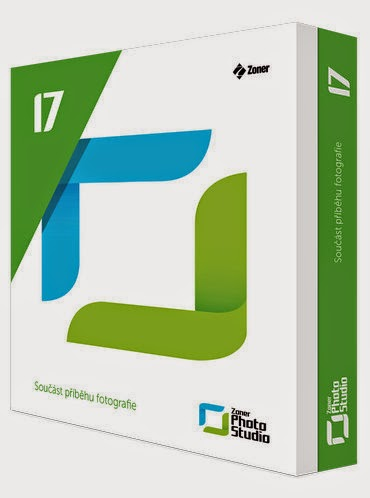 Zoner Photo Studio 17.0.1.6 +