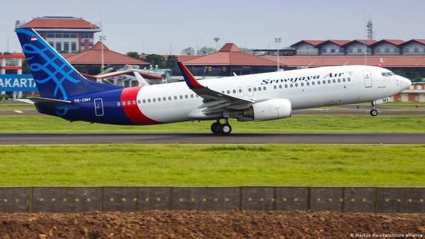 3 Fakta Kewajiban Sriwijaya Air Ganti Rugi Rp 1,25 M ke Korban SJ182