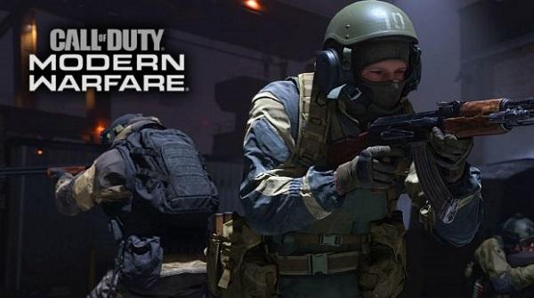 مبيعات لعبة Call of Duty Modern Warfare في 7 أيام بلغت حاجز 5 مليون نسخة