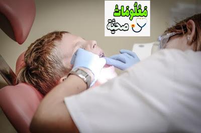 المشاكل الشائعة للأسنان اللبنية