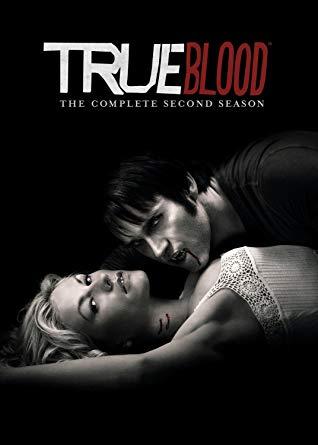 True Blood [2009] [Season 2] [DVD9] [NTSC] [Latino] [5 DISC]