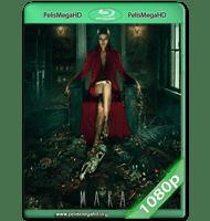 MARA: LA MANO DEL DEMONIO (2020) WEB-DL 1080P HD MKV ESPAÑOL LATINO