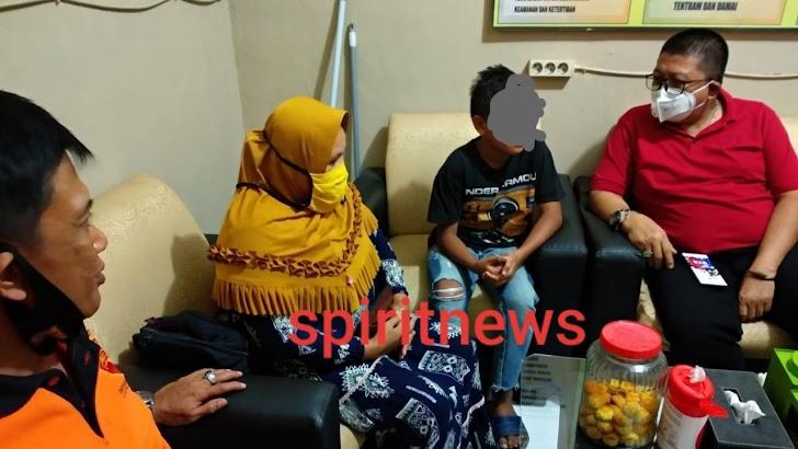 Kabid Humas Polda Sulsel, Klarifikasi Berita Salah Tangkap Anak Oleh Anggota Polsek Bontoala Makassa