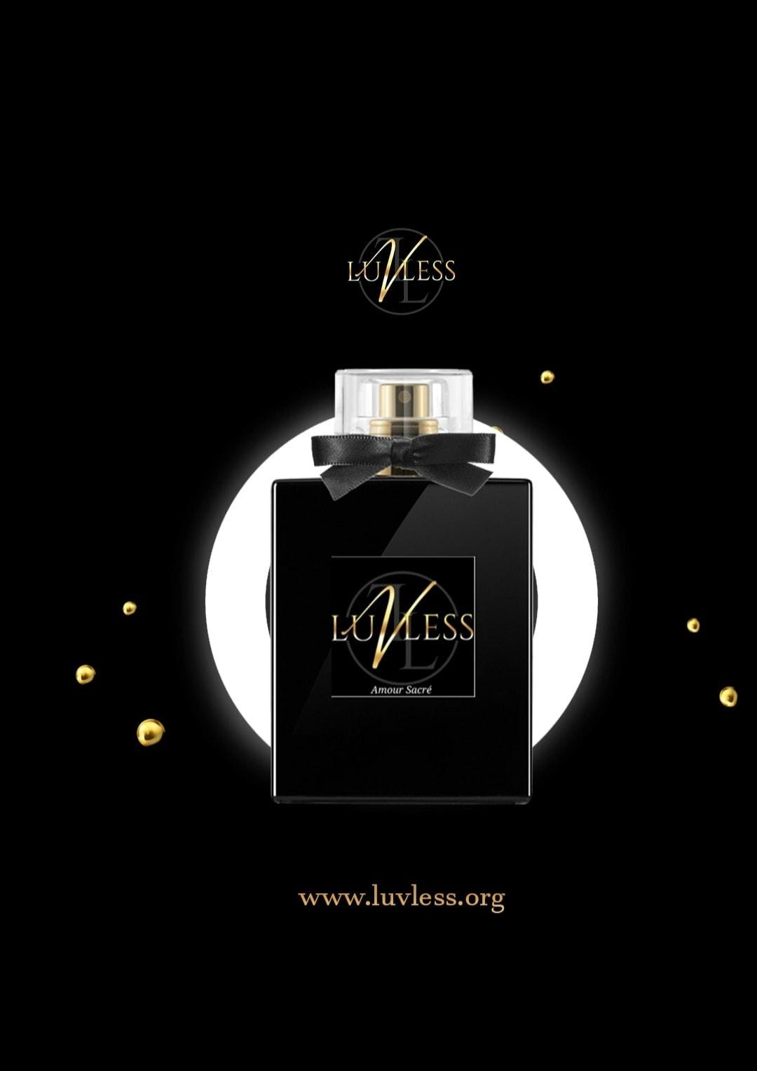Amour Sacré Eau de Parfum