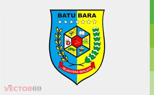 Kabupaten Batu Bara Logo - Download Vector File CDR (CorelDraw)