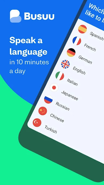 أفضل تطبيقات تعلم اللغة الإيطالية