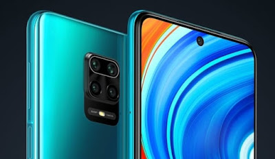redmi note 9 pro max sale date in India, features