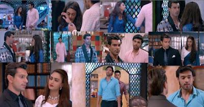 "Kasauti Zindagi Kay 2nd September 2019 Episode Written Update "" Mr Bajaj-Anurag's Ego Fight Prerna comes in Between ""."