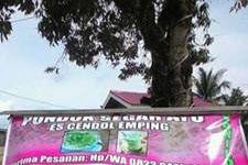 Lowongan Pondok Cendol Segar Ayu Pekanbaru Februari 2018