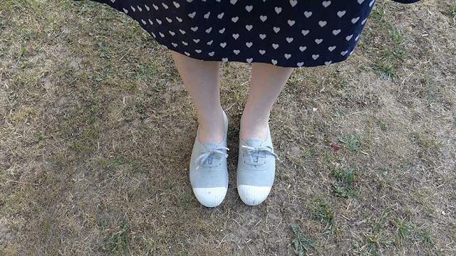 chaussures kaporal vickano