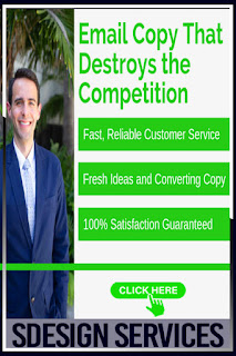 Powerful converting copy copywrite your customers sparks interests and catches sellers attention