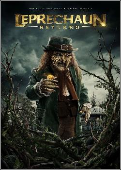 Leprechaun Returns Dublado