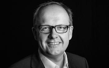CFO Serta Rangkap Direktur, Kiprah Georg Chmiel di iflix