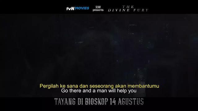 cara menonton TVN Movies Indonesia di parabola