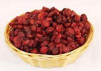 Comprar fruta seca. Comprar arándanos rojos deshidratados