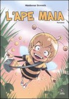 L'ape Maia di Waldemar Bonsels