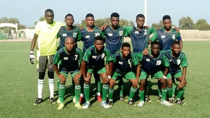 L'équipe de football de l'union des Comores est qualifiée en demi-finale.