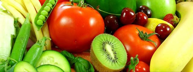Natural Vitamins & Minerals Rich Foods
