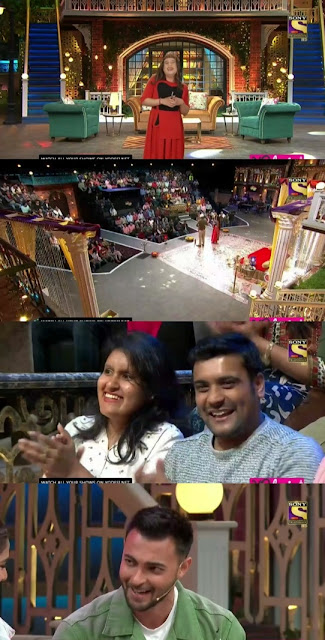 The Kapil Sharma Show Full Episode 22nd March 2020 480p HDTV || 7starhd