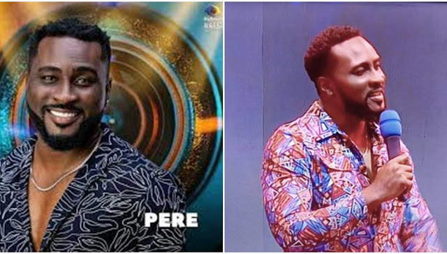 BBNaija 2021: I'm attracted to a woman with good attitude and 'asstitude' – Housemate, Pere (Video)