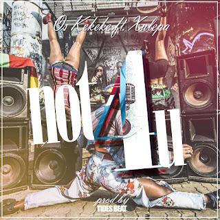 Os Kekeke  - Not 4 U (feat. Xulepa) ( 2019 ) [DOWNLOAD]