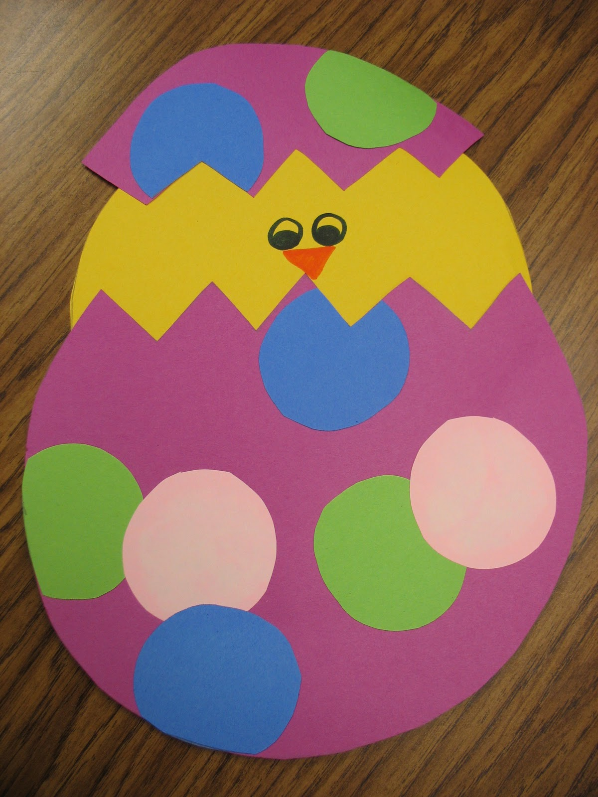 Ms Wilson S Wolves Spring Has Sprung And A