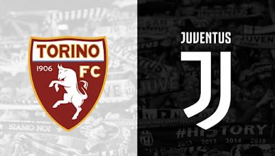 مشاهدة مباراة يوفنتوس وتورينو بث مباشر اليوم 2020-7-4 في الدوري الايطالي
