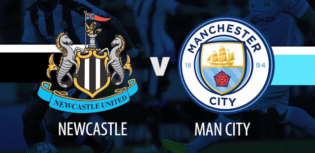 Prediksi Skor Newcastle vs Man City 30 November 2019
