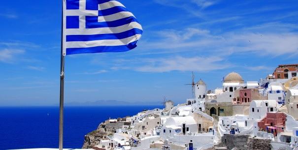 La Grecia apre le frontiere ai turisti stranieri, non più la quarantena obbligatoria