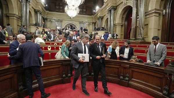 Gobierno catalán condena abusos de España durante la Conquista de América