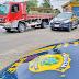 Caminhão e caminhonete roubados são recuperados em Garanhuns e São Caetano