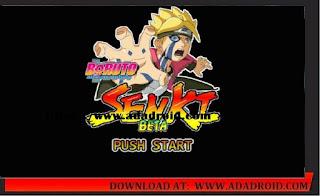 Download Kumpulan Naruto Senki Mod Boruto Apk