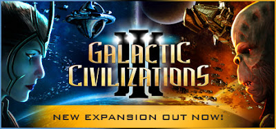 Galactic Civilizations III Download Free