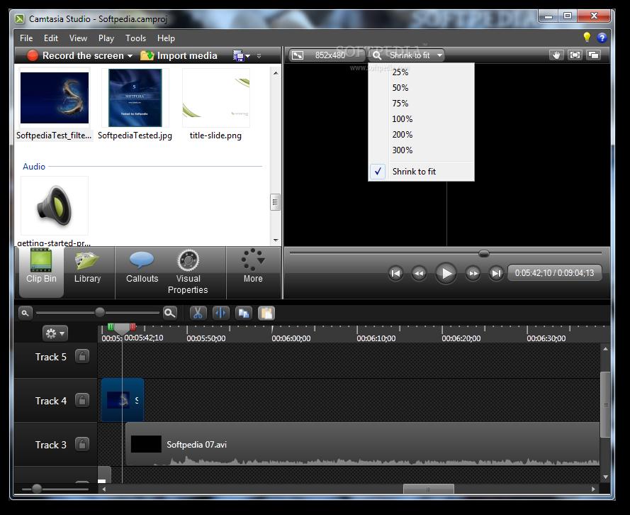 camtasia studio 8 download full