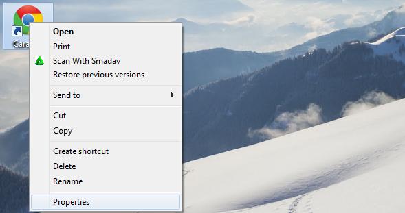 Cara Membuat Shortcut Website Menggunakan Notepad