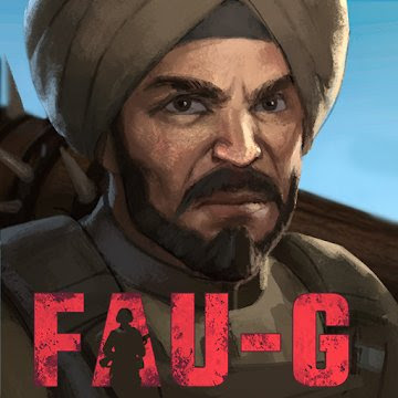 FAU-G: Fearless and United Guards APK + OBB Download