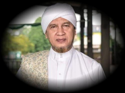 Mengenal Ulama Banjar, Syeikh Muhammad Nuruddin Marbu al Banjari al-Makki