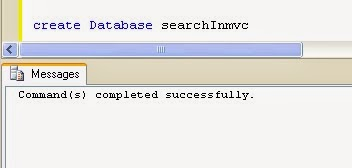 Implementing Search Functionality in ASP.NET MVC 4