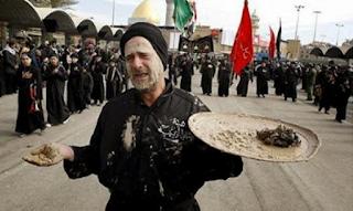 Astaghfirullah... Ulama Syiah Al Majlisi Melaknat Abu Bakar, Umar dan Utsman